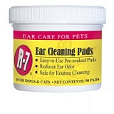 Miracle Care R-7 Ear Cleaning Pads Очищающие диски с лосьоном для ушей