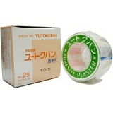 Yutokuban Japanese Ear Tape Пластырь для подклеивания ушей